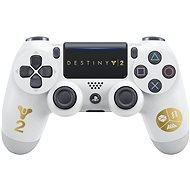 Sony PS4 Dualshock 4 V2 - Destiny 2 - Wireless Controller