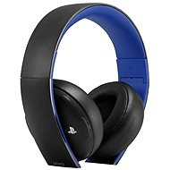 Sony PS4 Wireless Stereo Headset 2.0 Boxed - Drahtlose Kopfhörer