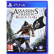 Assassins Creed IV: Black Flag - PS4 - Konsolenspiel