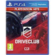 DriveClub - PS4 - Spiel für die Konsole