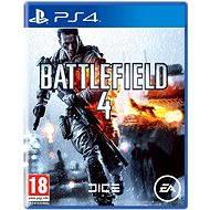 Battlefield 4 - PS4 - Konsolen-Spiel