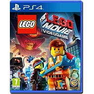 LEGO Movie Videogame - PS4 - Konsolenspiel