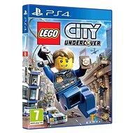 Lego City: Undercover - PS4 - Konsolenspiel