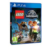 LEGO Jurassic World - PS4 - Konsolenspiel