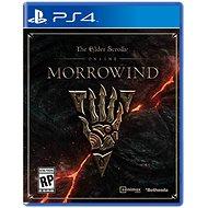 The Elder Scrolls Online: Morrowind - PS4 - Spiel für die Konsole