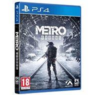 Metro: Exodus - PS4 - Konsolenspiel