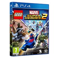 LEGO Marvel Super Heroes 2 - PS4 - Konsolenspiel