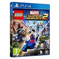 LEGO Marvel Super Heroes 2 - PS4 - Spiel für die Konsole