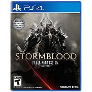 Final Fantasy XIV: StormBlood - PS4 - Konsolenspiel