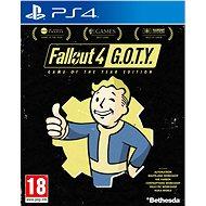 Fallout 4 GOTY - PS4 - Spiel für die Konsole