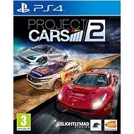 Project CARS 2 - PS4 - Spiel für die Konsole
