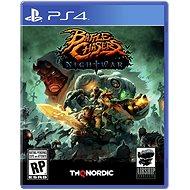 Battle Chasers: Nightwar- PS4 - Spiel für die Konsole