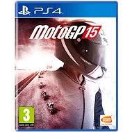 Konsolen-Spiel Moto GP 15 - PS4 - Spiel für die Konsole