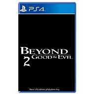 Beyond Good & Evil 2 - PS4 - Konsolenspiel