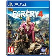 Far Cry 4 - PS4 - Konsolenspiel