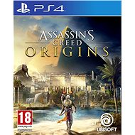 Assassin's Creed Origins - PS4 - Konsolenspiel