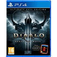 Diablo III: Ultimate Evil Edition - PS4 - Spielkonsole