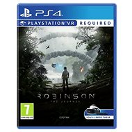 Robinson The Journey - PS4 VR - Konsolenspiel
