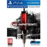 The Inpatient - PS4 VR - Konsolenspiel