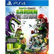 Plants vs Zombies Garden Warfare - PS4 - Spiel für die Konsole