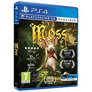 Moss - PS4 VR - Konsolenspiel