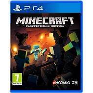 Minecraft - PS4 - Spiel für die Konsole