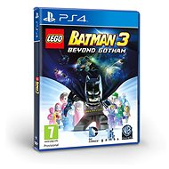 LEGO Batman 3: Beyond Gotham - PS4 - Konsolenspiel