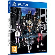 NEO: The World Ends with You - PS4 - Konsolenspiel