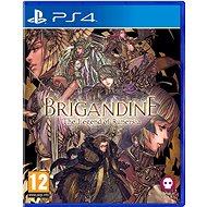 Brigandine: The Legend of Runersia - PS4 - Konsolenspiel