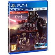 Vader Immortal: A Star Wars VR Series - PS4 VR - Konsolenspiel