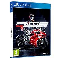 RiMS Racing - PS4 - Konsolenspiel