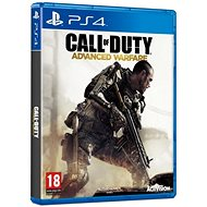 Call Of Duty: Advanced Warfare - PS4 - Spiel für die Konsole