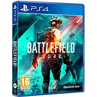 Battlefield 2042 - PS4 - Konsolenspiel