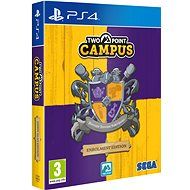 Two Point Campus - PS4 - Konsolenspiel