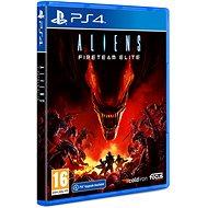 Aliens: Fireteam Elite - PS4 - Konsolenspiel
