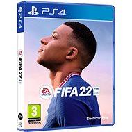 FIFA 22 - PS4 - Konsolenspiel