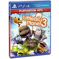 Little Big Planet 3 - PS4 - Konsolenspiel