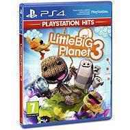 Little Big Planet 3 - PS4 - Spiel für die Konsole