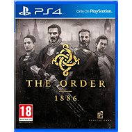 The Order 1886 - PS4 - Konsolenspiel