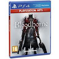 Bloodborne - PS4 - Konsolenspiel