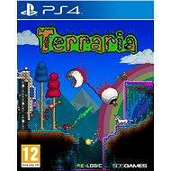 Terraria - PS4 - Spiel für die Konsole