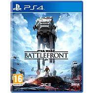 PS4 - Star Wars: Battlefront - Spiel für die Konsole