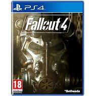 Fallout 4 - PS4 - Spiel für die Konsole