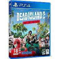 Dead Island 2 - PS4 - Konsolenspiel