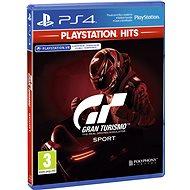 Gran Turismo Sport - PS4 - Spiel für die Konsole