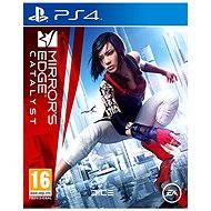 Mirror's Edge 2 Catalyst - PS4 - Konsolenspiel
