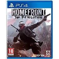 Homefront: The Revolution D1 Edition - PS4 - Spiel für die Konsole