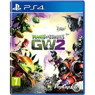 Plants vs Zombies: Garden Warfare 2 - PS4 - Konsolenspiel