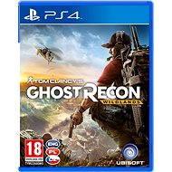 Tom Clancy Ghost Recon: Wildlands - PS4 - Spiel für die Konsole