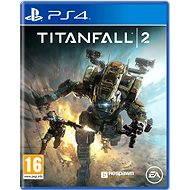 Titanfall 2 - PS4 - Spiel für die Konsole